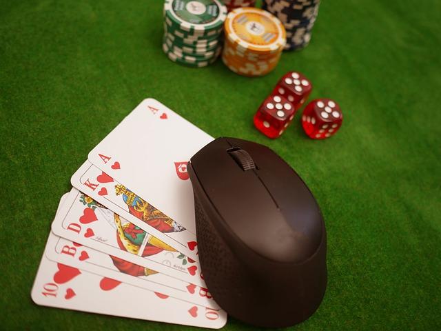 Que savoir sur les Casinos en ligne ?